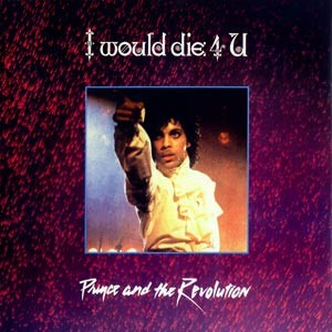 Prince I Would Die 4 U Mercurius FM Remix