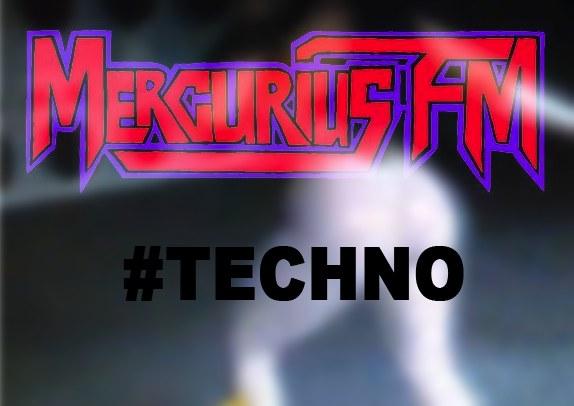 Baile Techno Mercurius FM teaser