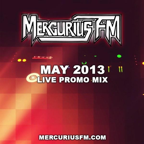 Mercurius FM 2013 Live Promo Mix artc