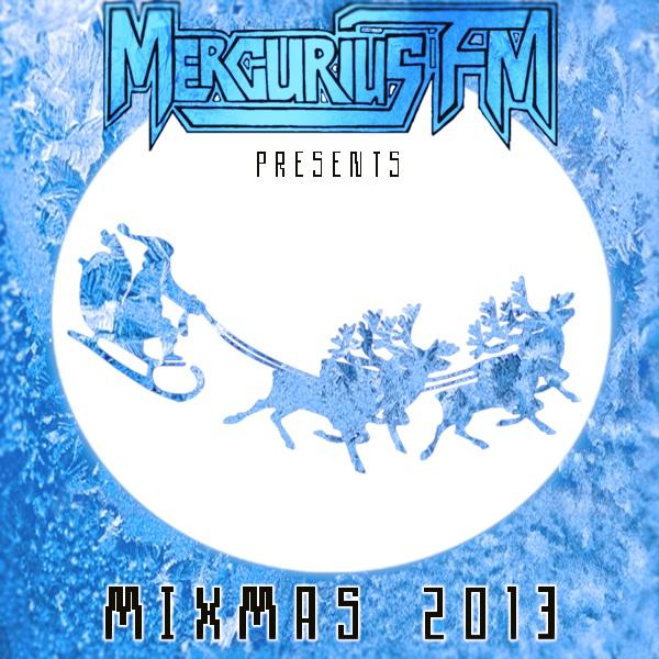 Mercurius FM Mixmas 2013