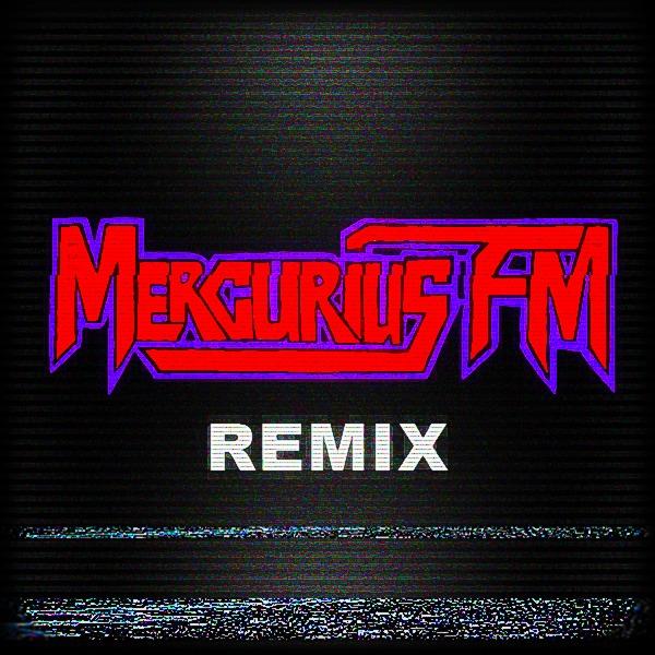 Mercurius FM Generic Remix Art