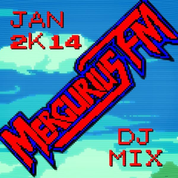 Mercurius FM JAN 2K14 DJ Mix