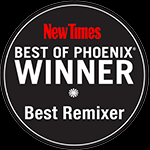 New Times Best of Phoenix Winner