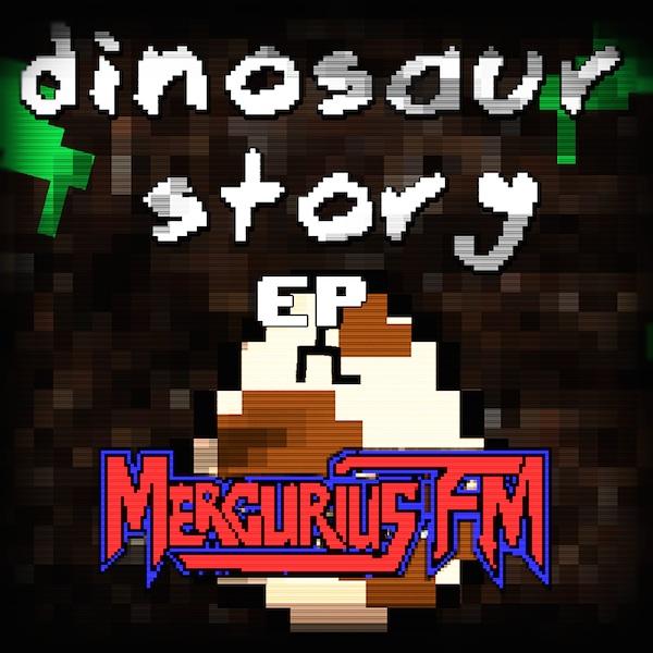 Mercurius FM - Dinosaur Story