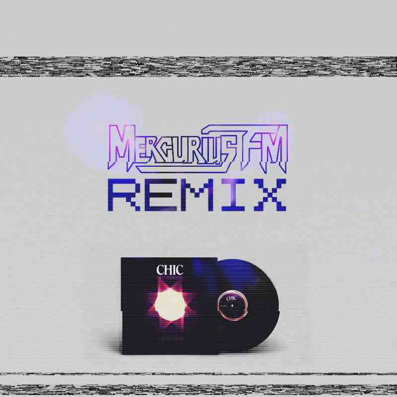 Ill Be There Mercurius FM Remix