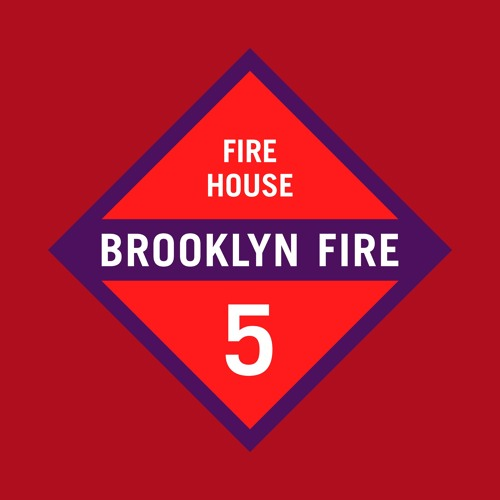 Mercurius FM 99LETTERS - Fire FH5