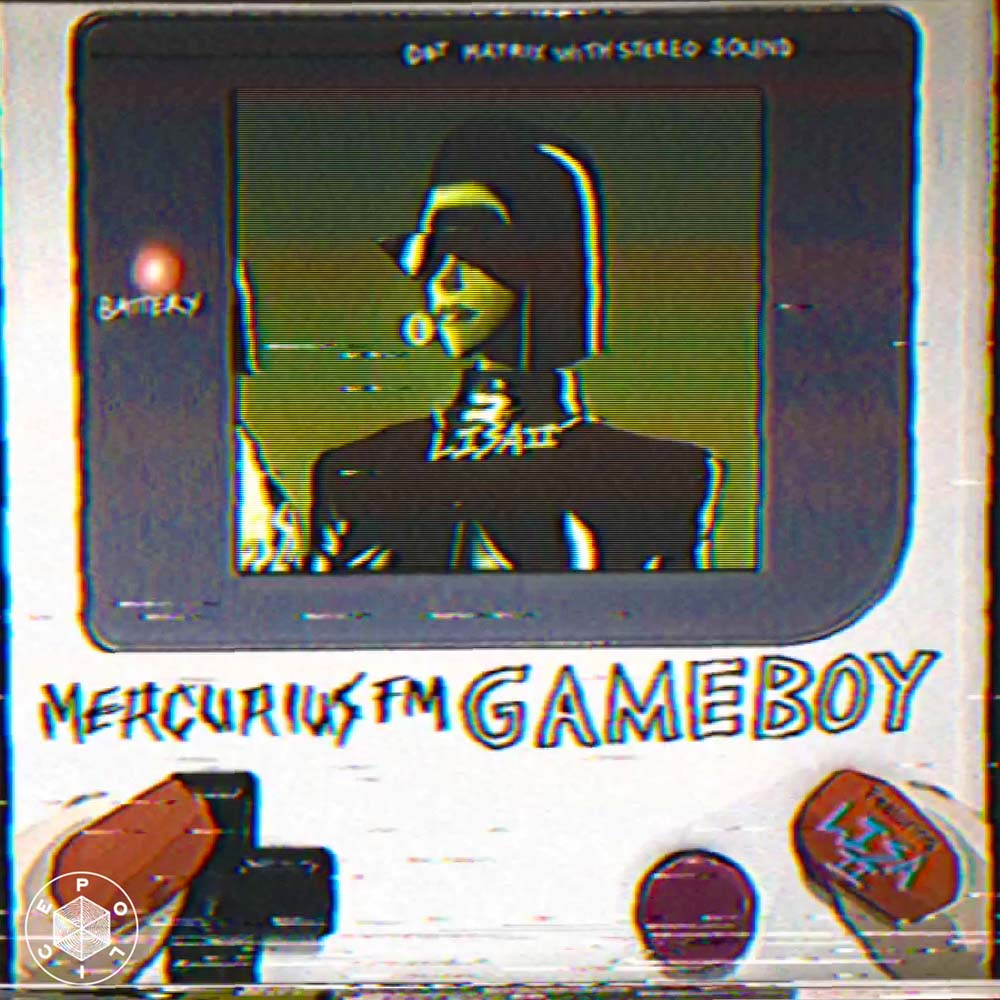 OUTNOW: GAMEBOY EP (ft LISA II)
