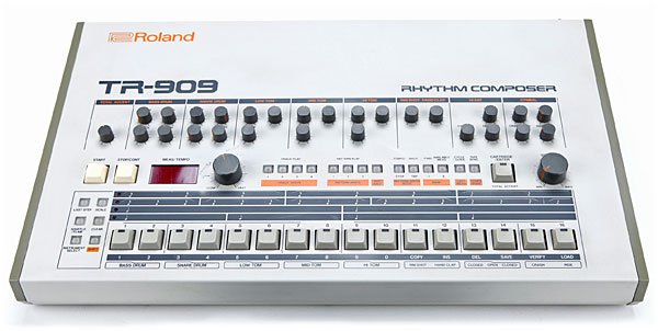 Happy 909 Day!