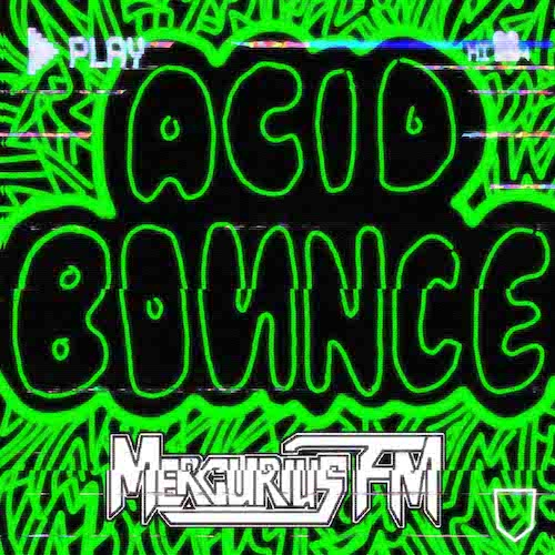 NEW SINGLE: Acid Bounce for free via Knightwerk Records