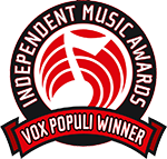Independent Music Awards Winner